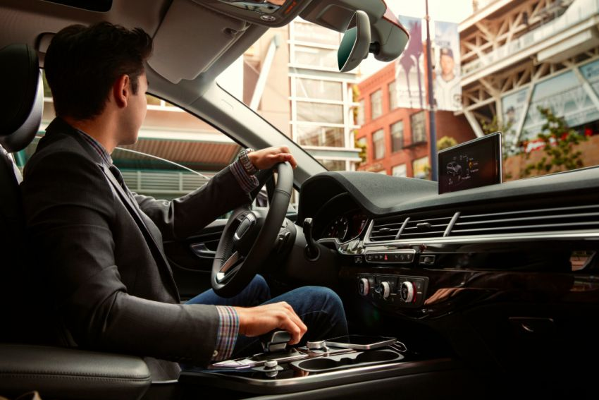 Qualcomm announces Snapdragon Ride Platform for Level 1 to Level 5 autonomous systems at CES 2020 Image #1065874