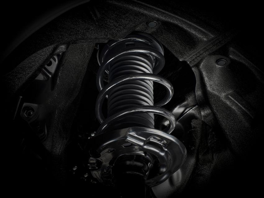 TAS2020: Toyota GR Yaris – jelmaan semula roh Celica GT-4; 1.6L turbo 272 PS/370 Nm, sistem AWD GR-Four! Image #1067582