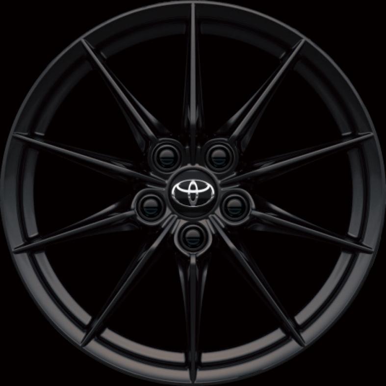 TAS2020: Toyota GR Yaris – jelmaan semula roh Celica GT-4; 1.6L turbo 272 PS/370 Nm, sistem AWD GR-Four! Image #1067585
