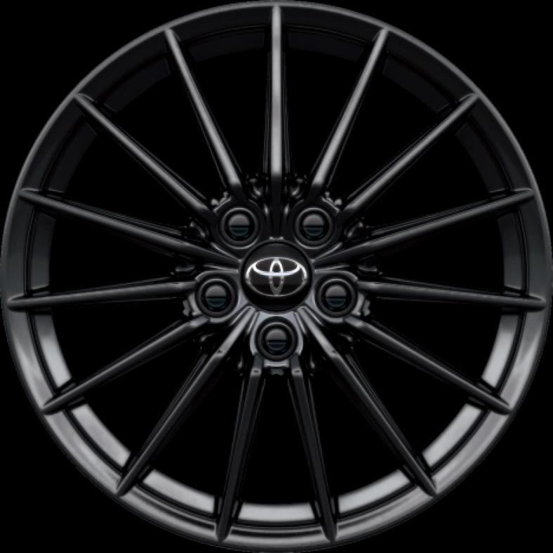 TAS2020: Toyota GR Yaris – jelmaan semula roh Celica GT-4; 1.6L turbo 272 PS/370 Nm, sistem AWD GR-Four! Image #1067587