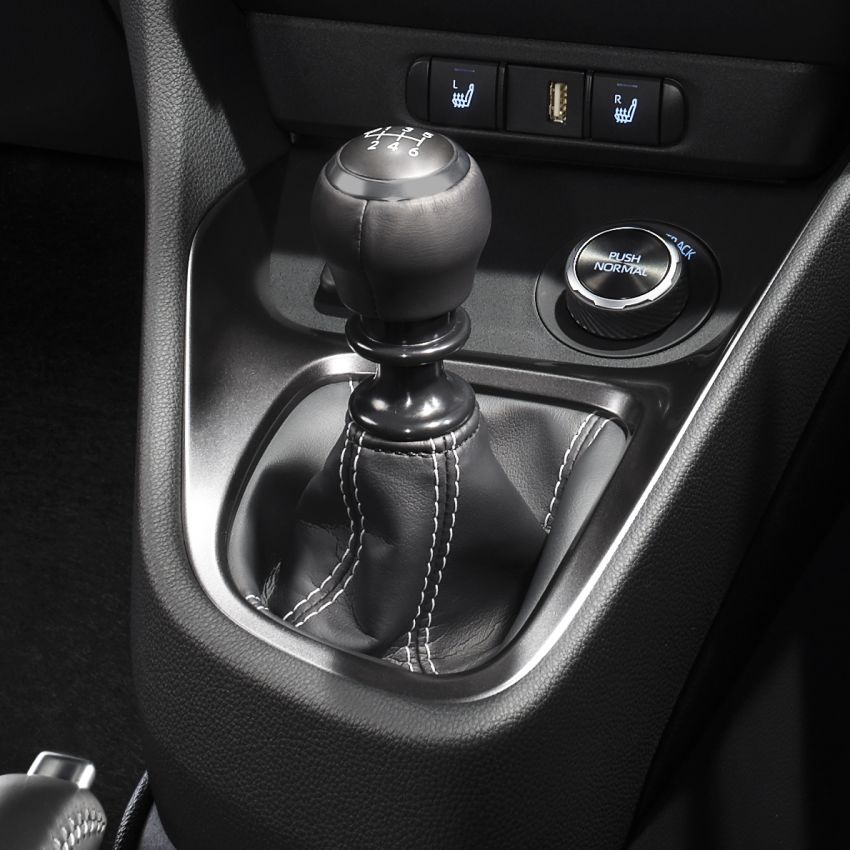 TAS2020: Toyota GR Yaris – jelmaan semula roh Celica GT-4; 1.6L turbo 272 PS/370 Nm, sistem AWD GR-Four! Image #1067590