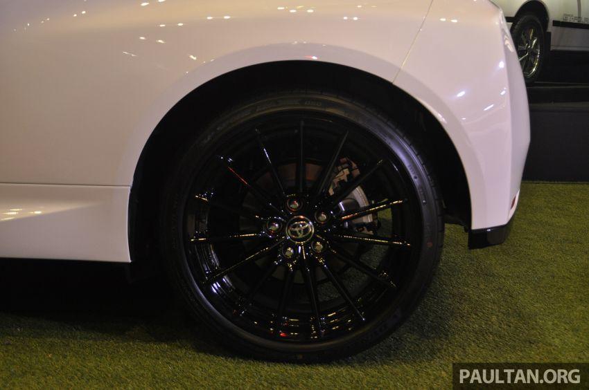 TAS2020: Toyota GR Yaris – jelmaan semula roh Celica GT-4; 1.6L turbo 272 PS/370 Nm, sistem AWD GR-Four! Image #1067609
