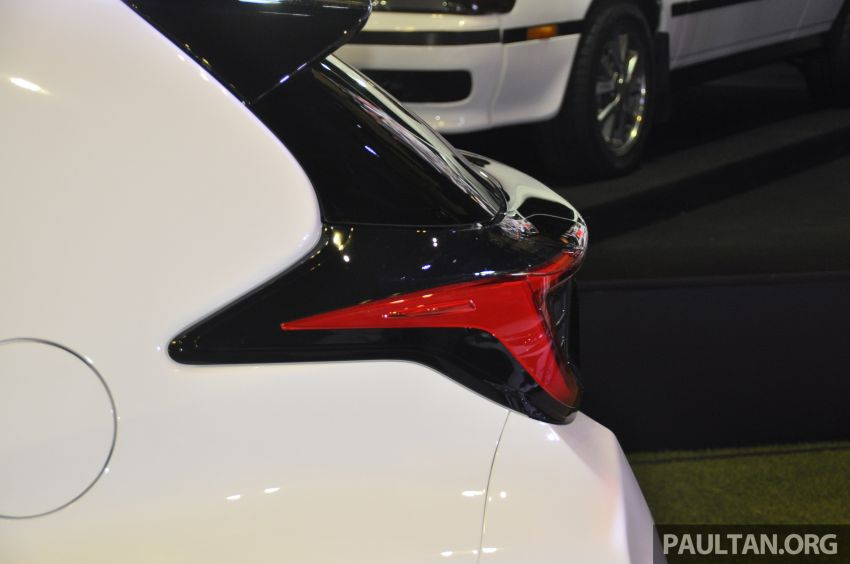 TAS2020: Toyota GR Yaris – jelmaan semula roh Celica GT-4; 1.6L turbo 272 PS/370 Nm, sistem AWD GR-Four! Image #1067606