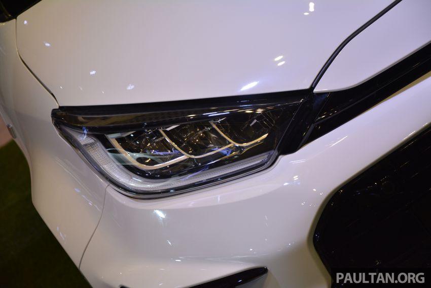 TAS2020: Toyota GR Yaris – jelmaan semula roh Celica GT-4; 1.6L turbo 272 PS/370 Nm, sistem AWD GR-Four! Image #1067618