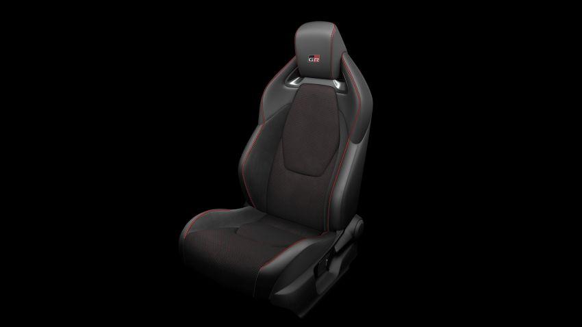 TAS2020: Toyota GR Yaris – jelmaan semula roh Celica GT-4; 1.6L turbo 272 PS/370 Nm, sistem AWD GR-Four! Image #1067594