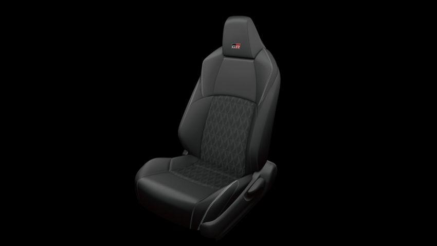 TAS2020: Toyota GR Yaris – jelmaan semula roh Celica GT-4; 1.6L turbo 272 PS/370 Nm, sistem AWD GR-Four! Image #1067595
