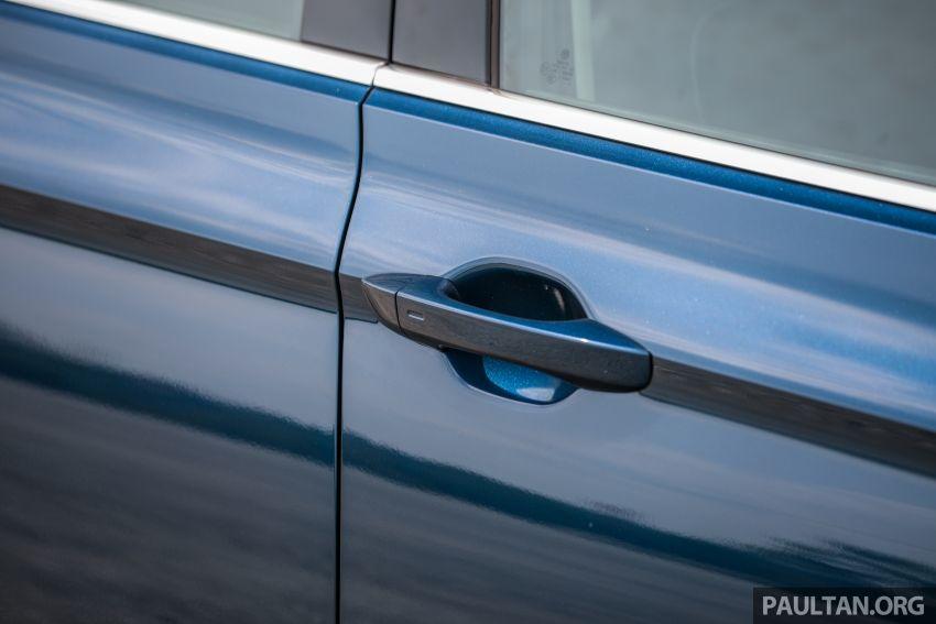FIRST DRIVE: 2020 Volkswagen Passat 2.0 TSI review Image #1074742
