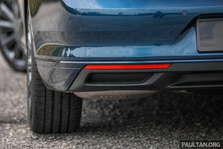 FIRST DRIVE: 2020 Volkswagen Passat 2.0 TSI review Image #1074748