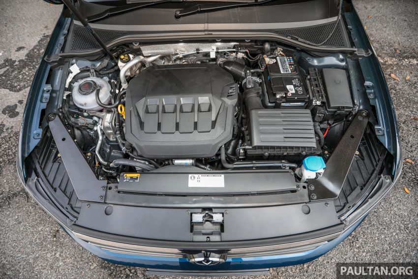 FIRST DRIVE: 2020 Volkswagen Passat 2.0 TSI review Image #1074752
