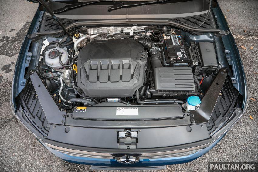 FIRST DRIVE: 2020 Volkswagen Passat 2.0 TSI review Image #1074752
