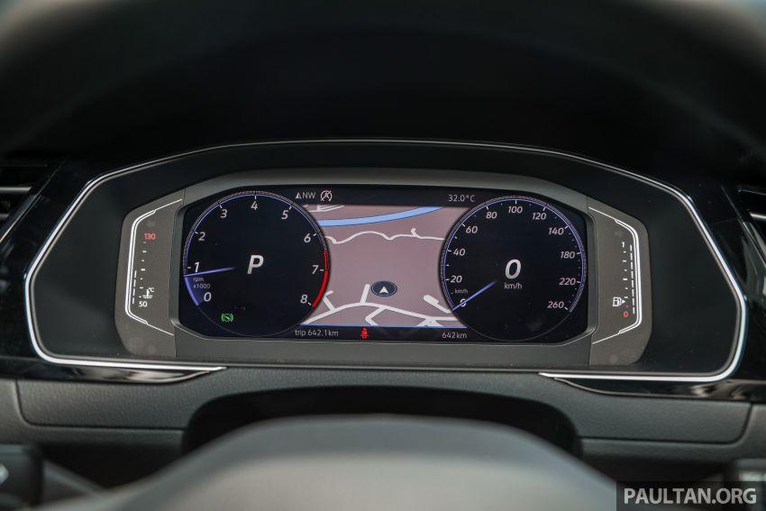 FIRST DRIVE: 2020 Volkswagen Passat 2.0 TSI review Image #1074789
