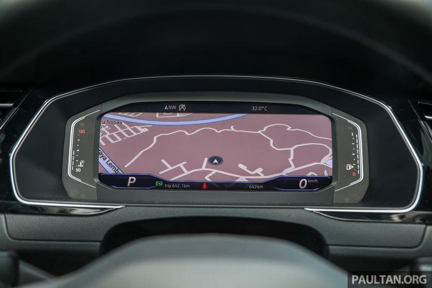 FIRST DRIVE: 2020 Volkswagen Passat 2.0 TSI review Image #1074790