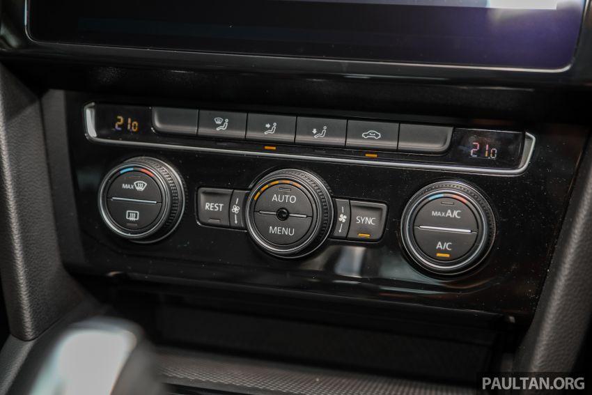 FIRST DRIVE: 2020 Volkswagen Passat 2.0 TSI review Image #1074811