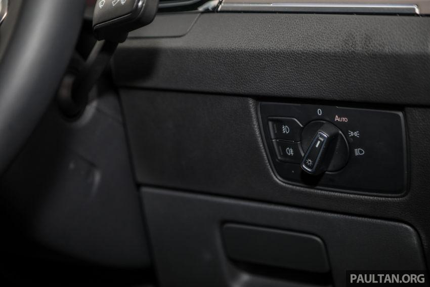 FIRST DRIVE: 2020 Volkswagen Passat 2.0 TSI review Image #1074813
