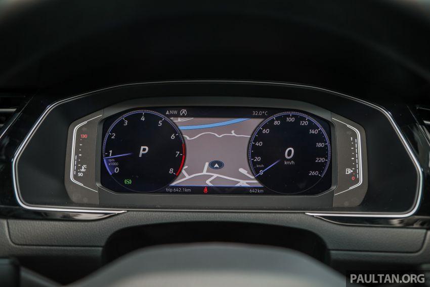FIRST DRIVE: 2020 Volkswagen Passat 2.0 TSI review Image #1074783