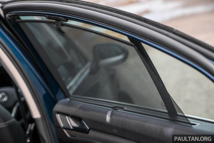 FIRST DRIVE: 2020 Volkswagen Passat 2.0 TSI review Image #1074833