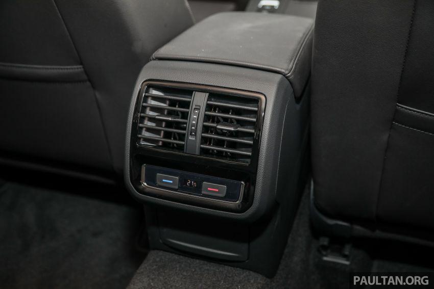 FIRST DRIVE: 2020 Volkswagen Passat 2.0 TSI review Image #1074837