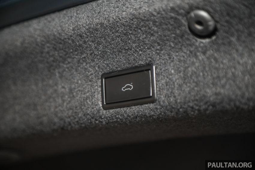 FIRST DRIVE: 2020 Volkswagen Passat 2.0 TSI review Image #1074841