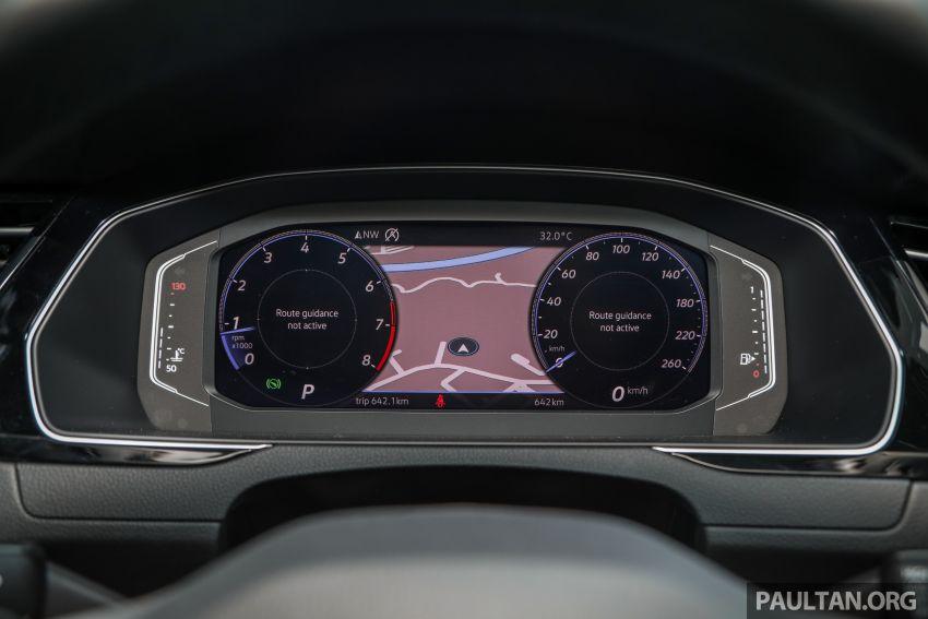 FIRST DRIVE: 2020 Volkswagen Passat 2.0 TSI review Image #1074786