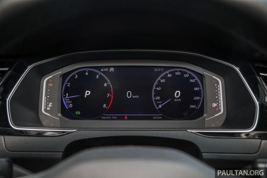 FIRST DRIVE: 2020 Volkswagen Passat 2.0 TSI review Image #1074787