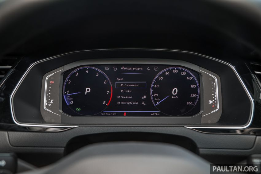 FIRST DRIVE: 2020 Volkswagen Passat 2.0 TSI review Image #1074788