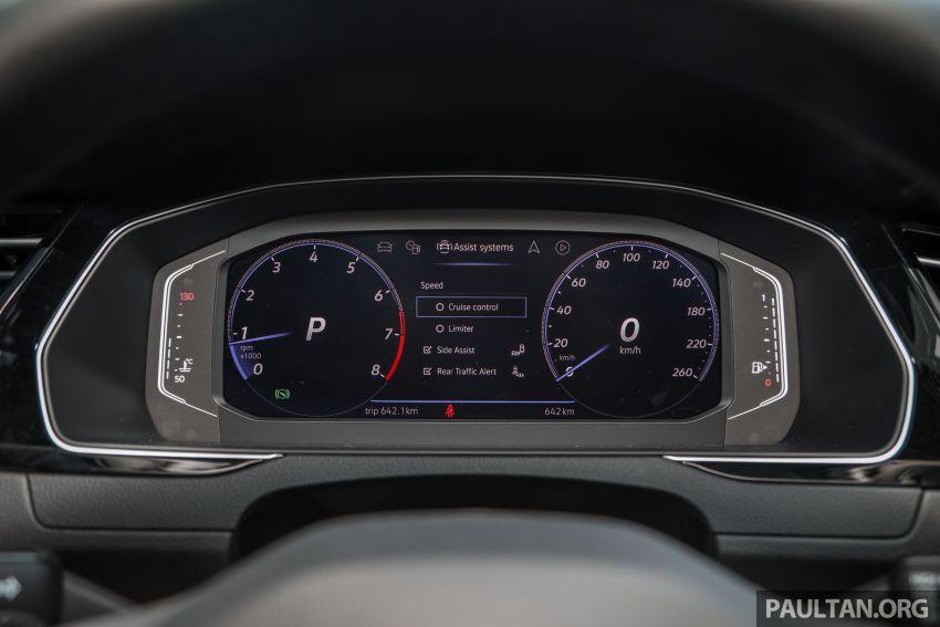 FIRST DRIVE: 2020 Volkswagen Passat 2.0 TSI review Image #1074788