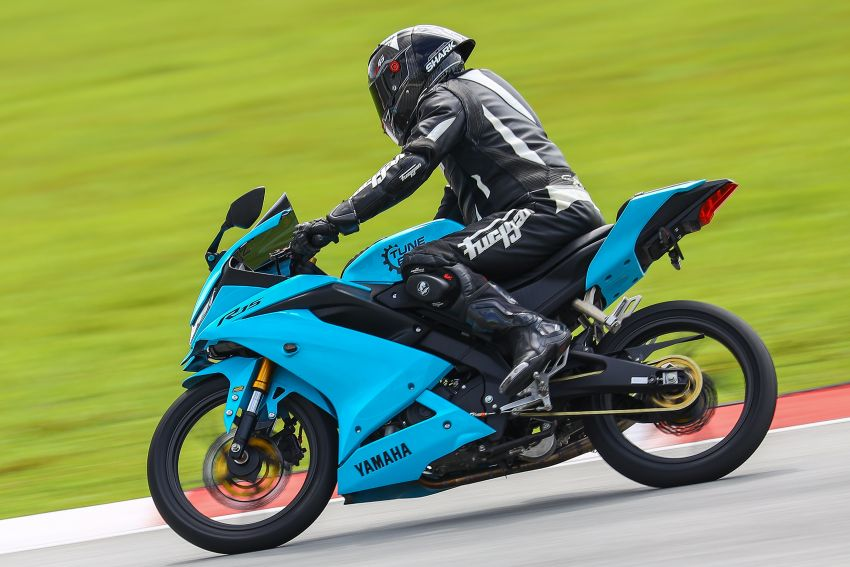 TuneBoss ECU from Malaysia – ride experience at SIC Image #1069932