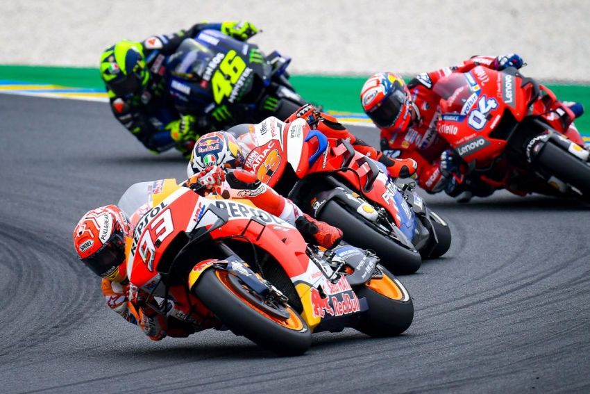 2020 MotoGP: The cost of doing business at the top Image #1084205