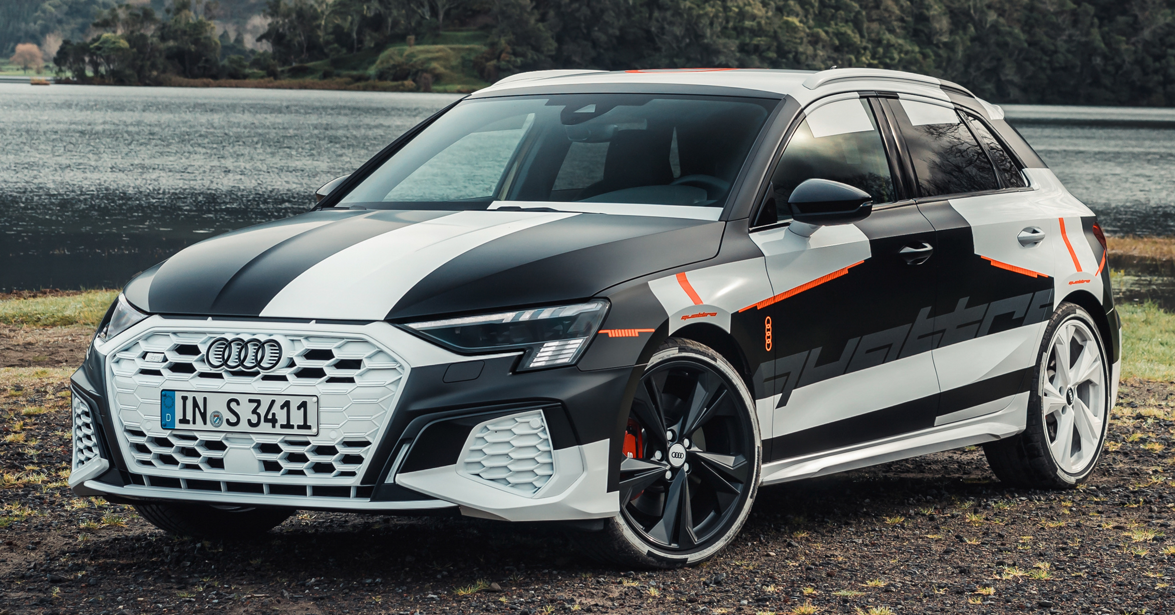 2020 Audi A3 Fourth Gen Model To Debut In Geneva Features Fully Variable Quattro Awd Adaptive Dampers Paultan Org