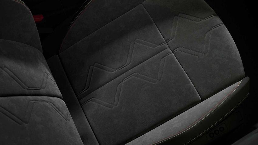 DS9 flagship sedan revealed – global plug-in hybrid Image #1086405