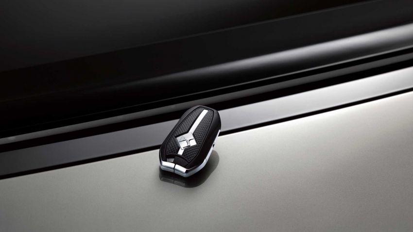 DS9 flagship sedan revealed – global plug-in hybrid Image #1086417