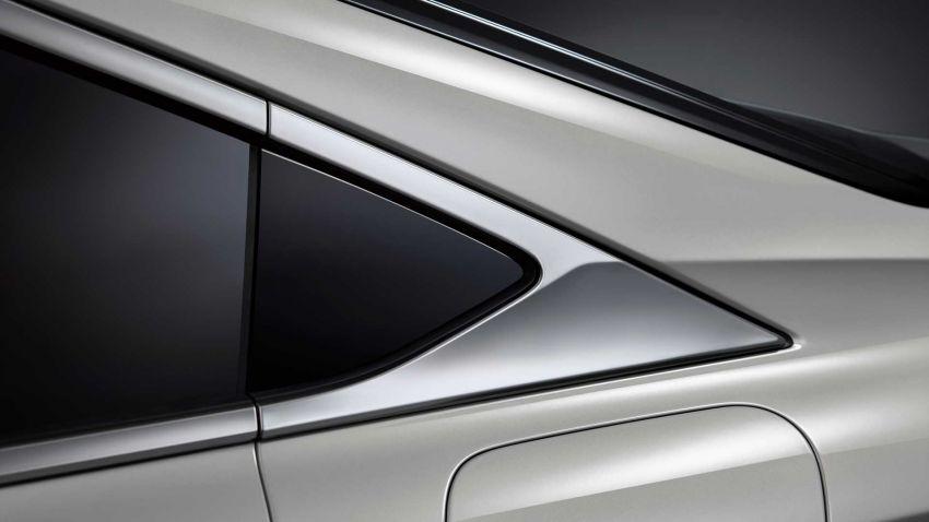 DS9 flagship sedan revealed – global plug-in hybrid Image #1086421