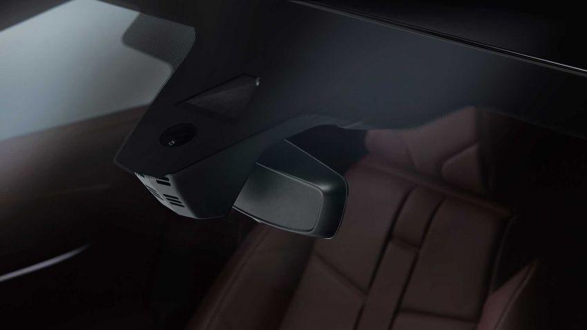 DS9 flagship sedan revealed – global plug-in hybrid Image #1086430
