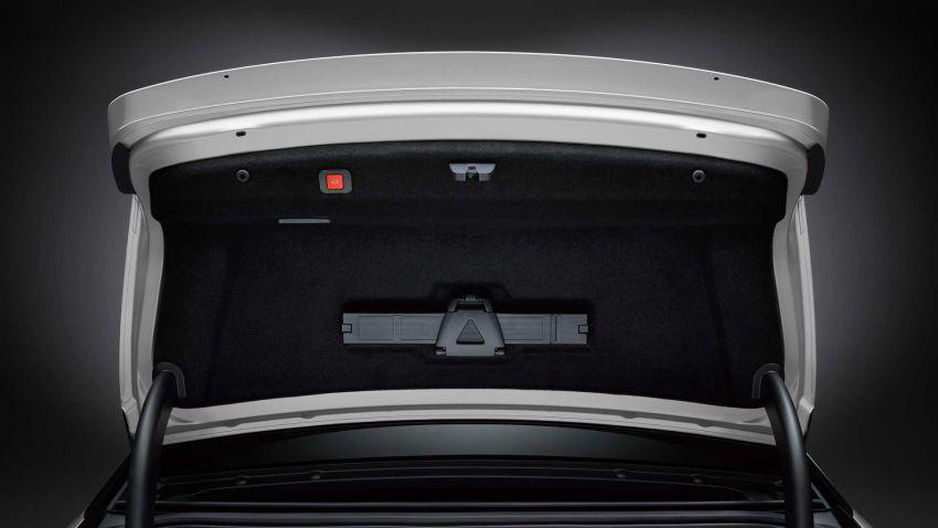 DS9 flagship sedan revealed – global plug-in hybrid Image #1086434