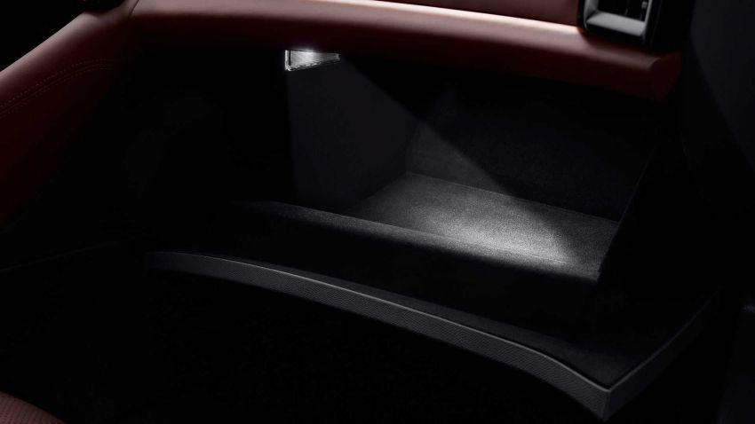 DS9 flagship sedan revealed – global plug-in hybrid Image #1086442