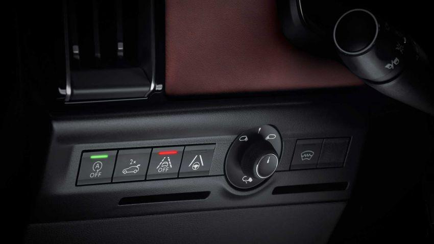 DS9 flagship sedan revealed – global plug-in hybrid Image #1086450