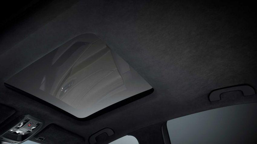 DS9 flagship sedan revealed – global plug-in hybrid Image #1086462