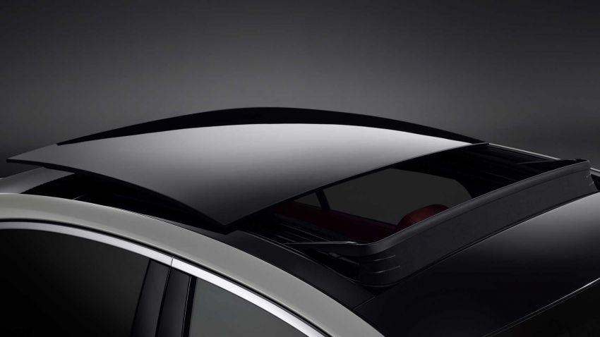 DS9 flagship sedan revealed – global plug-in hybrid Image #1086469