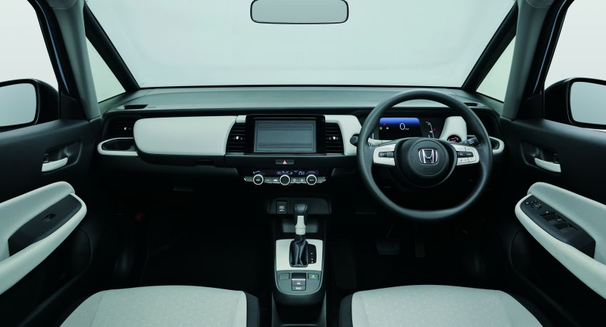 2020 Honda Jazz goes on sale in Japan – 109 PS e:HEV hybrid and 98 PS 1.3L petrol, up to 28.8 km/l Image #1081738