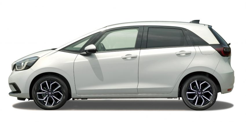 2020 Honda Jazz goes on sale in Japan – 109 PS e:HEV hybrid and 98 PS 1.3L petrol, up to 28.8 km/l Image #1081786
