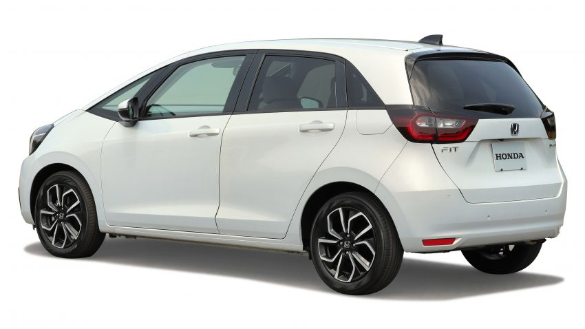 2020 Honda Jazz goes on sale in Japan – 109 PS e:HEV hybrid and 98 PS 1.3L petrol, up to 28.8 km/l Image #1081788