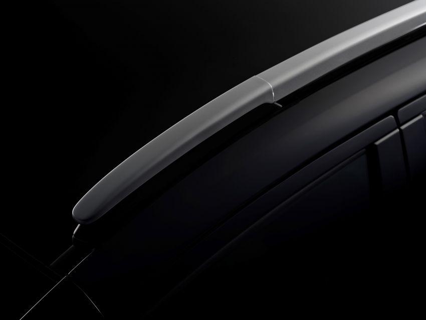 Honda Jazz Hybrid 2020 untuk Eropah – penjana kuasa 1.5 liter i-MMD; 109 PS dan 253 Nm; 4.5 l/100km Image #1081490