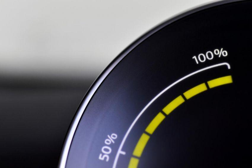 2020 MINI Cooper SE – more technical details revealed Image #1076089