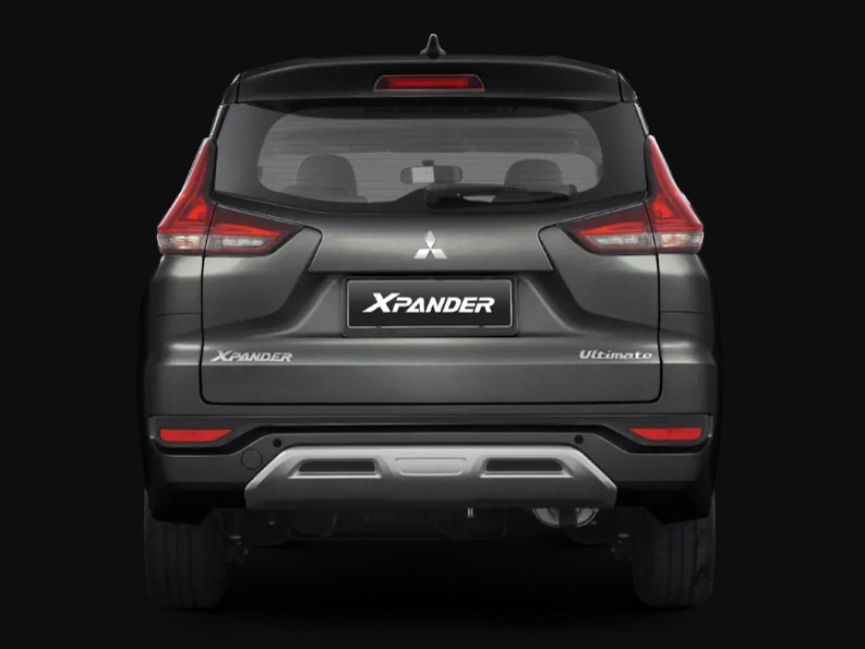 2020 Mitsubishi Xpander facelift gets aesthetic and equipment updates in Indonesia – from RM65,504 Image #1092701