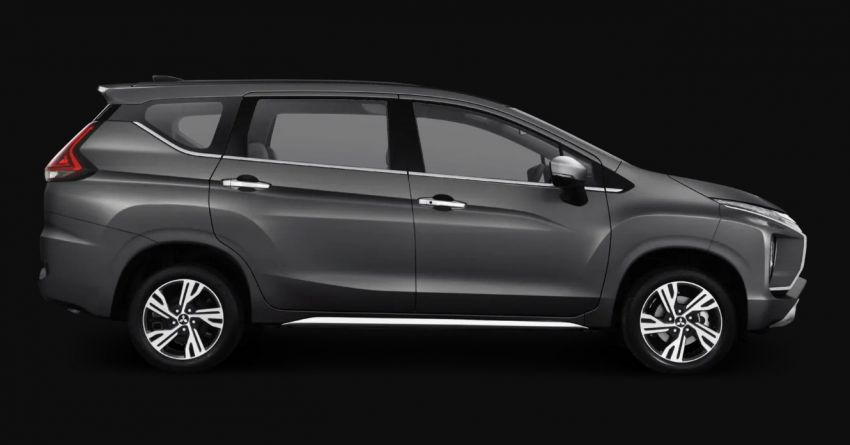 2020 Mitsubishi Xpander facelift gets aesthetic and equipment updates in Indonesia – from RM65,504 Image #1092703