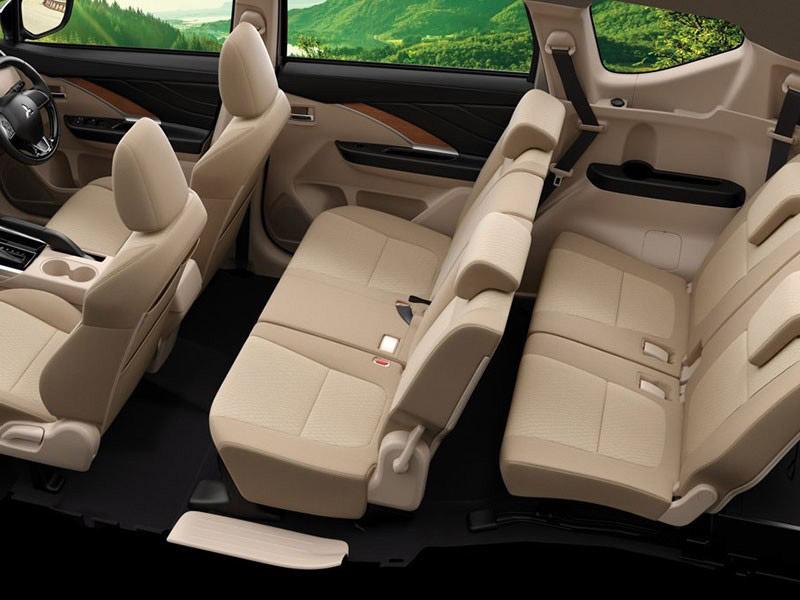 Mitsubishi Xpander 2020 terima kemaskini rupa dan kelengkapan di Indonesia, harga dari RM65,504 Image #1146733