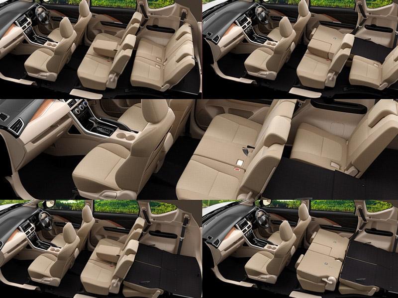 Mitsubishi Xpander 2020 terima kemaskini rupa dan kelengkapan di Indonesia, harga dari RM65,504 Image #1146731