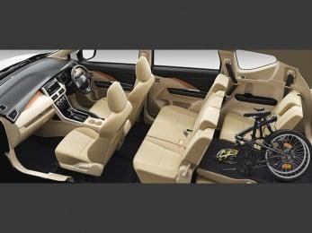 Mitsubishi Xpander 2020 terima kemaskini rupa dan kelengkapan di Indonesia, harga dari RM65,504 Image #1146729