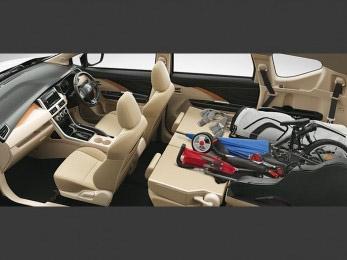 Mitsubishi Xpander 2020 terima kemaskini rupa dan kelengkapan di Indonesia, harga dari RM65,504 Image #1146727