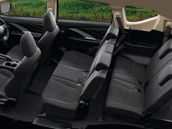 Mitsubishi Xpander 2020 terima kemaskini rupa dan kelengkapan di Indonesia, harga dari RM65,504 Image #1146725